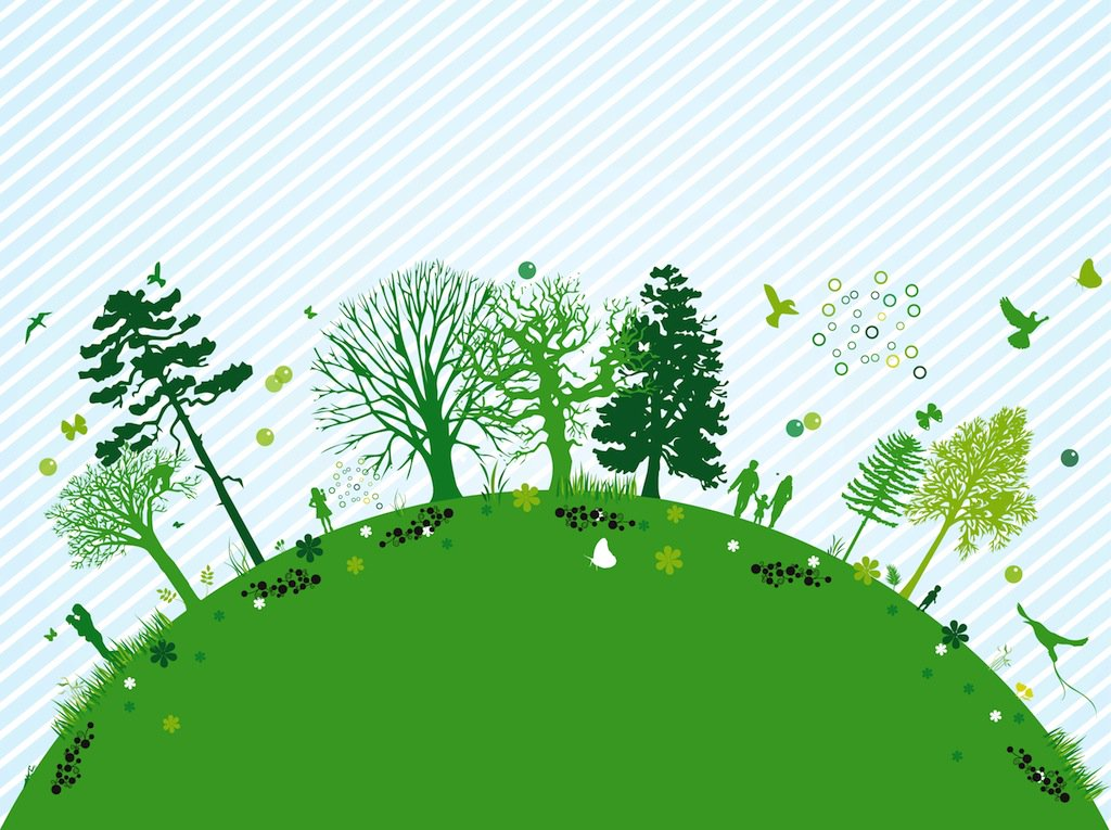FreeVector-Nature-Design